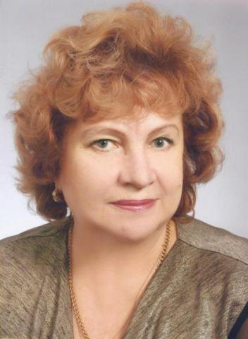 Татьяна Любецкая