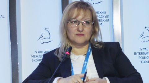 Татьяна Малий