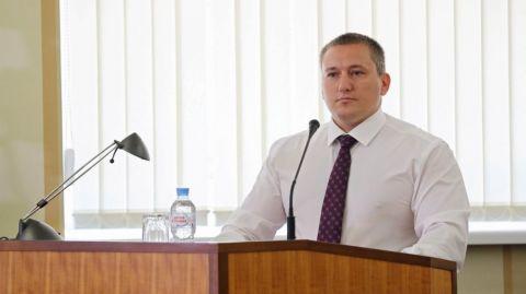 Вадим Белик