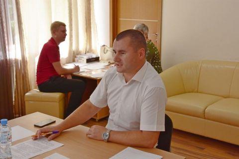 Вадим Хомин