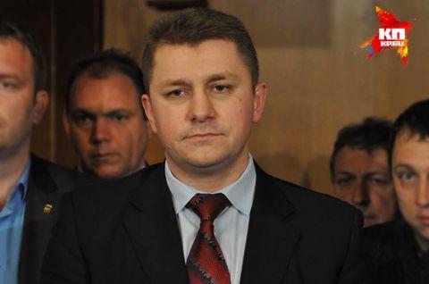 Валентин Демидов