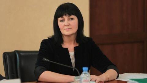 Валентина Лаврик