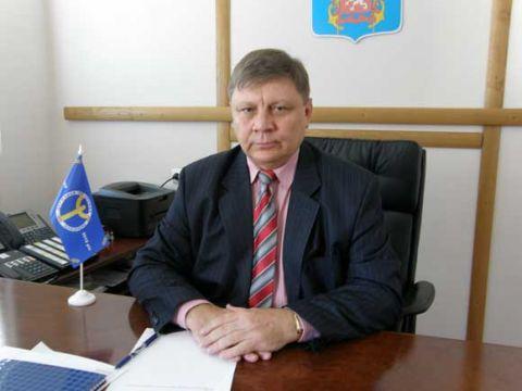 Валерий Ильченко