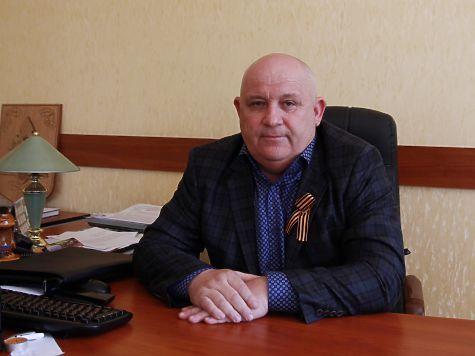 Василий Чебанов