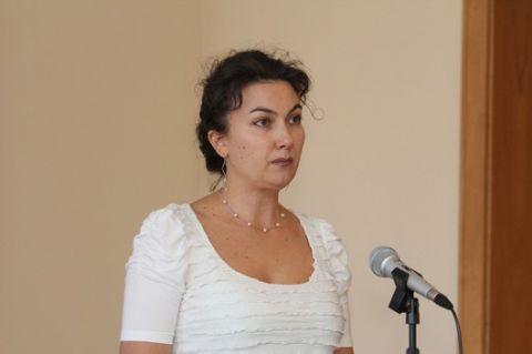 Вера Новосельская
