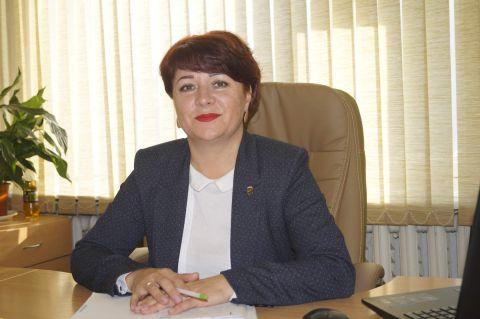 Виктория Грицай