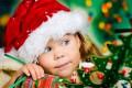 Крымских детишек с Новым годом одновременно поздравят Дед Мороз и Санта-Клаус
