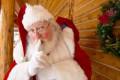 Дедушка Мороз собирает маленьких ялтинцев в свою «Секретную службу»