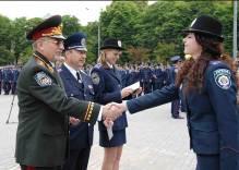 Страницы жизни, творчества и боевого подвига полковника милиции