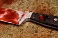 В Феодосии зарезали мужчину, защитившего женщину от грабителя