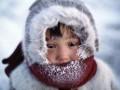 В Крыму морозно