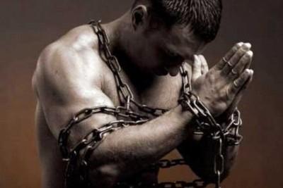Мужчины закованные в цепях фото 12-824