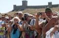 Министр курортов Крыма будет удивлять европейцев