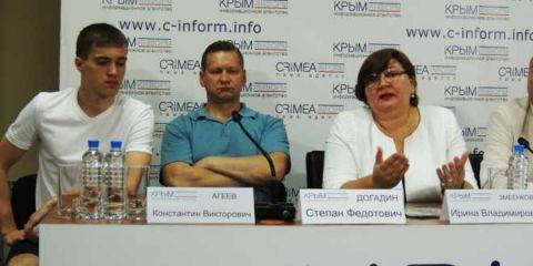 Иркутский драмтеатр прибыл на гастроли в Крым
