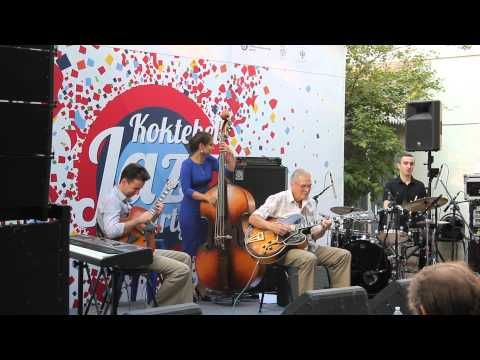 � ��������� �������� ��������� Koktebel Jazz Party