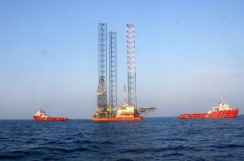 В РФ хотят заблокировать выданные Украиной права на разработку недр Черного и Азовского морей  - «Политика»