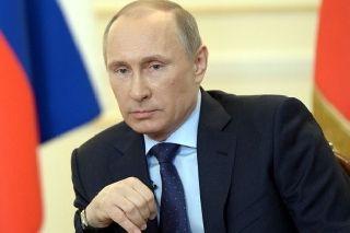 Владимир Путин проводит официальные встречи в Пекине  - (видео)