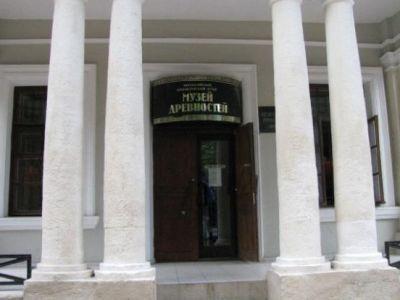 В Феодосию приедут представители крупнейшего музея Юга России