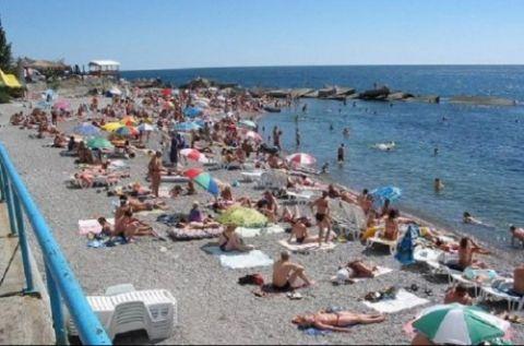 Константинов наобещал 10 млн туристов в Крыму