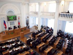 Закон о выборах губернатора Севастополя рассмотрят в мае