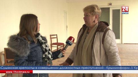 Депутат Госдумы Андрей Козенко посетил объекты социального и культурного значения Феодосии