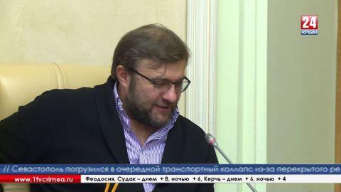 Общественная палата Крыма выступила с инициативой присвоить Михаилу Пореченкову звание Народного артиста России