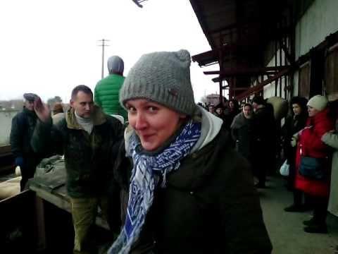 В Крыму прошли съемки исторической военной драмы «Джульбарс»