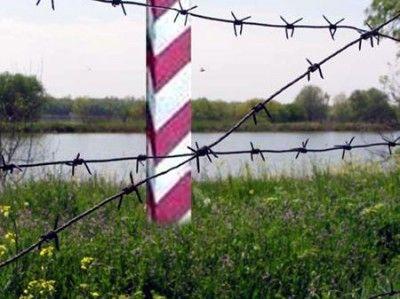 Гражданина Германии не выпустили из Крыма из-за долгов