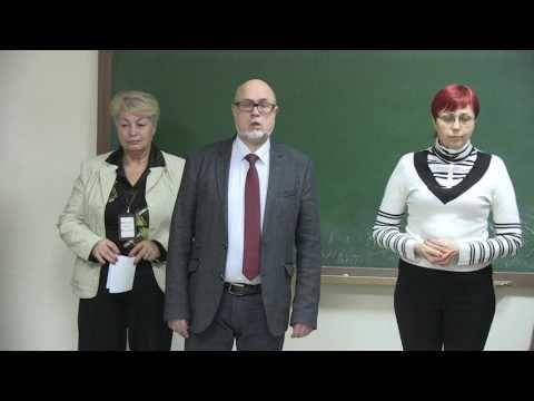 В Крымском университете стартовали региональные этапы всероссийской олимпиады школьников