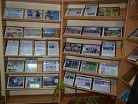 В крымскотатарской библиотеке прошла встреча с членами общественной организации «Инициатива»