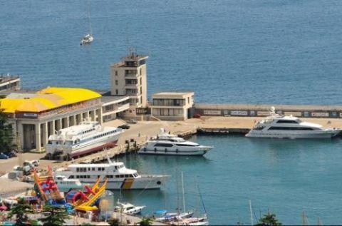 Ялта заняла последнее место в рейтинге устойчивого развития городов