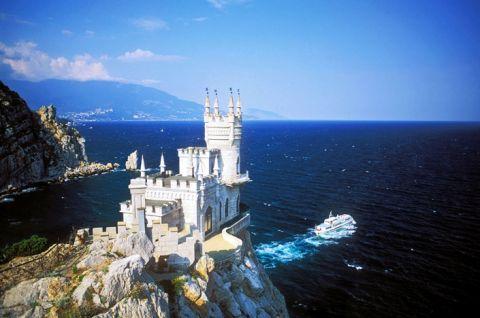 Крым на инвестфоруме в Сочи презентует ялтинскую инвестиционную площадку