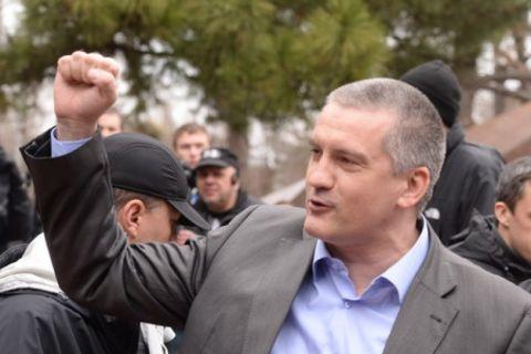 Аксенов: итальянцы хотят помочь в строительстве дорог в Крыму