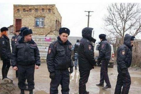 Сегодня во время спецоперации в Симферополе задержали 10 человек