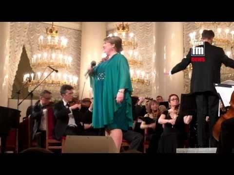 Керчанка стала лауреатом международного конкурса под председательством Иосифа Кобзона