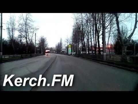 В Керчи столкнулись два «ВАЗа», пострадал один из водителей