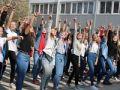 В Симферополе подвели итоги республиканского фестиваля-конкурса «Здоров будешь – всё добудешь!»