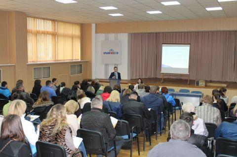 Для жителей республики проводятся мероприятия по популяризации возможности приобретения жилья экономического класса
