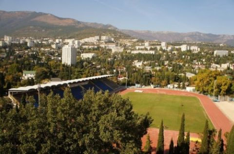 На реконструкцию спортивной инфраструктуры Крыма выделено 311 миллионов