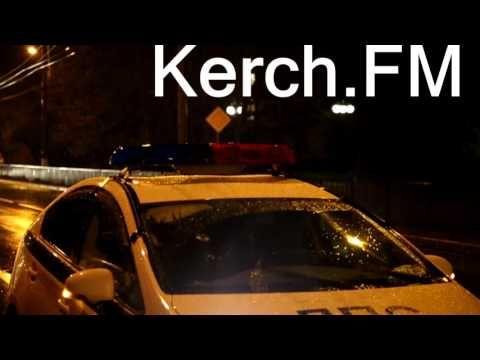 В Керчи насмерть сбили пешехода