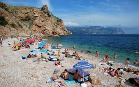 5 причин выбрать Крым для отдыха летом 2017