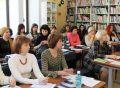 При поддержке Минкульта РК организован республиканский семинар для работников детских библиотек