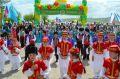 Крымскотатарский национальный праздник «Хыдырлез» собрал десятки тысяч гостей из всех регионов республики