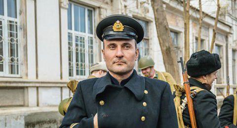 Фильм «Черные бушлаты» о Евпаторийском десанте 1942-го снят в Крыму