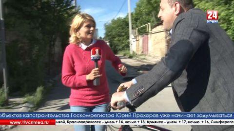Крымчане поучаствовали во всероссийской акции «На работу на велосипеде»