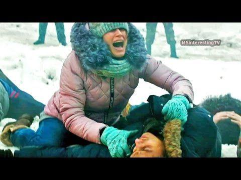 В сети появился трейлер экшн-драмы «Крым»