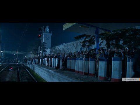 Первый трейлер фильма Алексея Пиманова о событиях Крымской весны появился в сети