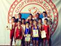 В Бахчисарайском районе в 17-й раз прошел Республиканский юношеский турнир по греко-римской борьбе