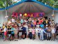 В Советском районе прошли мероприятия, посвященные Дню защиты детей