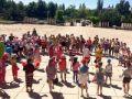 На базе учреждений дополнительного образования Джанкойского района проведены детские праздники, посвященные Дню защиты детей